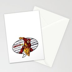Gauntlet-Con Promotional Image Stationery Cards
