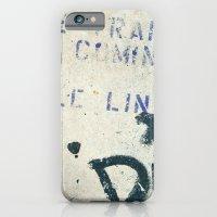 #STREETART MIAMI, USA By… iPhone 6 Slim Case