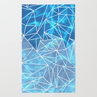 Blissful Rays Rug