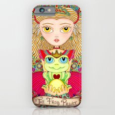 Frog Prince Slim Case iPhone 6s