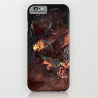 Thoughts Of A Dying Athe… iPhone 6 Slim Case