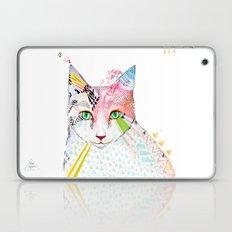 Cat / March Laptop & iPad Skin