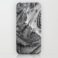iPhone Cases featuring Arc by Sébastien BOUVIER