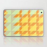 Canary Geometry  Laptop & iPad Skin