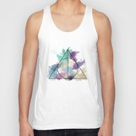 The Gifts Unisex Tank Top