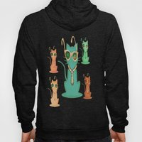 Cool Cats Hoody