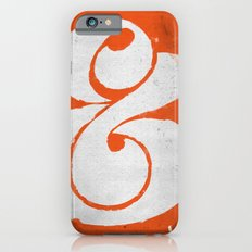 Ampersand Slim Case iPhone 6s