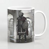 Neapolitan Mastiff Gladiator  Mug