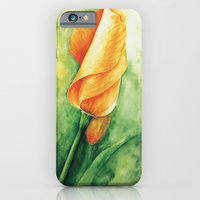 Ready To Bloom iPhone 6 Slim Case