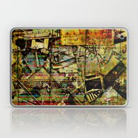 PIECESDETACHEES Laptop & iPad Skin