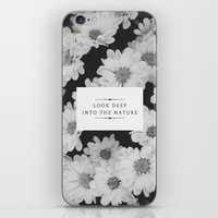 The Nature iPhone & iPod Skin