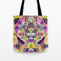 Crystalize Me Tote Bag