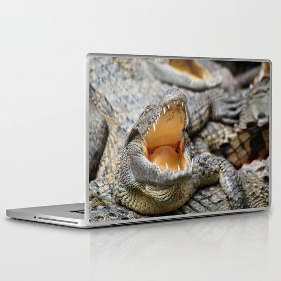 Funny ~~ Laptop & iPad Skin
