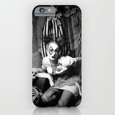 Nurse & Clowns Slim Case iPhone 6s
