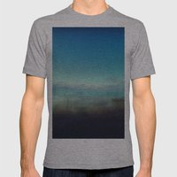 Woodward Ave Mens Fitted Tee Athletic Grey SMALL