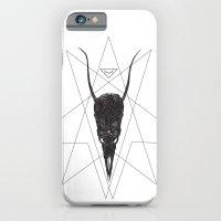 Sleeping Demon iPhone 6 Slim Case