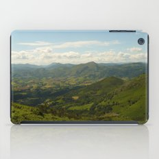 LA RHUNE iPad Case