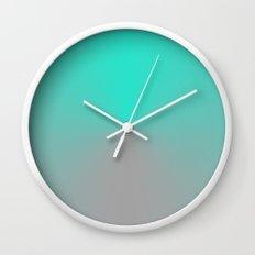 TIMECODE FLEX CLOCK Wall Clock