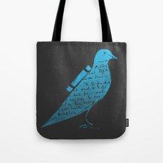 The Original Tweet No.3 Tote Bag