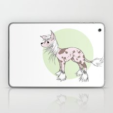 Chinese crested Laptop & iPad Skin