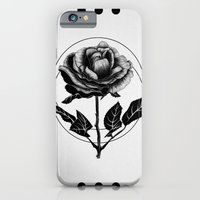 Inked iPhone 6 Slim Case