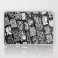 Steps And Stones Laptop & iPad Skin