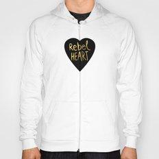 Rebel Heart Hoody