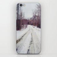 explore iPhone & iPod Skin