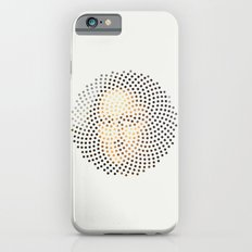 Optical Illusions - famous works of art 1 iPhone 6 Slim Case
