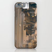 iPhone & iPod Case featuring Animal Farm by Chris Asquith