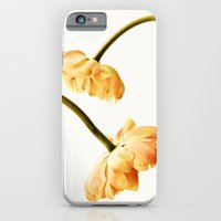 iPhone & iPod Case featuring French Tulips by Henrietta Hassinen