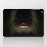 Tropical No Name iPad Case