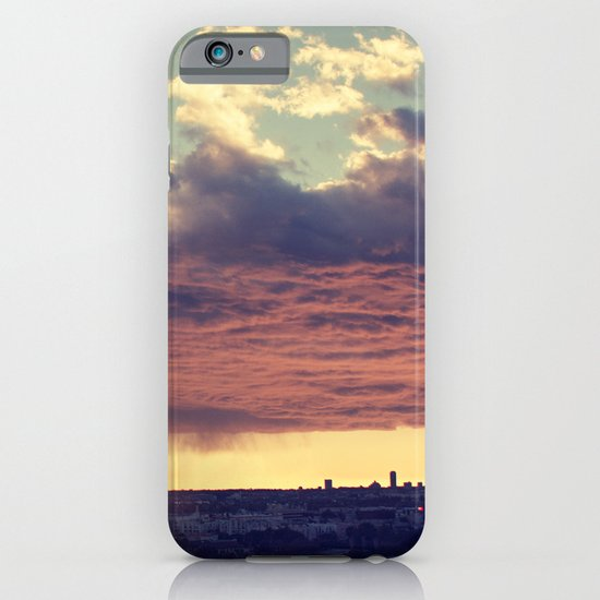 Sky iPhone & iPod Case