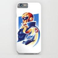 Formula Zero (Open Editi… iPhone 6 Slim Case