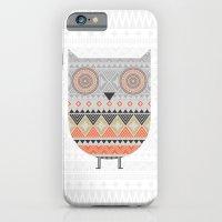 Navajo El Hooto iPhone 6 Slim Case