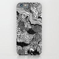 Mount Fuji iPhone 6 Slim Case