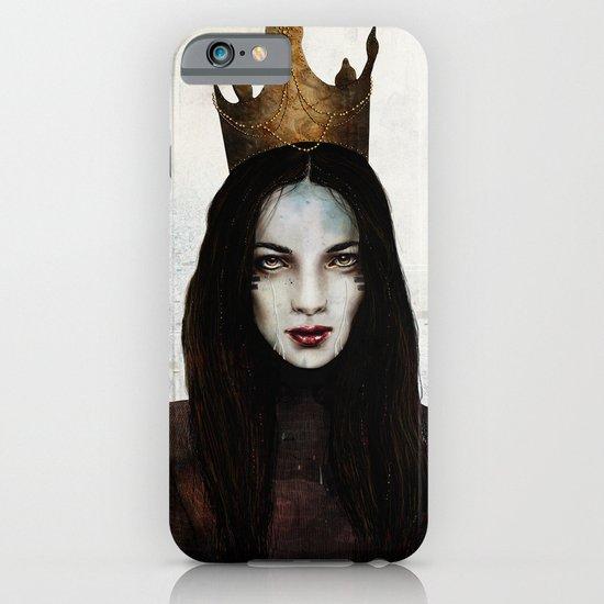 Queen iPhone & iPod Case