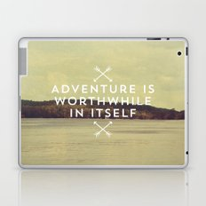 Worthwhile Laptop & iPad Skin