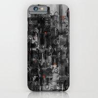 :: Night Sounds :: iPhone 6 Slim Case