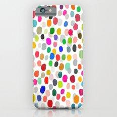 fava 6 iPhone 6 Slim Case