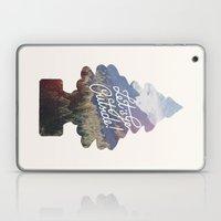 Let's go outside! Laptop & iPad Skin