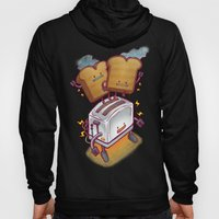The ToasterBot Hoody