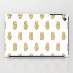 Babushka iPad Case