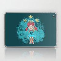 DILLEMA Laptop & iPad Skin
