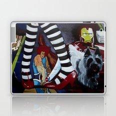 THE WIZARD OF OZ Laptop & iPad Skin