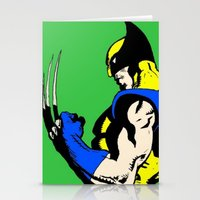 Logan Stationery Cards