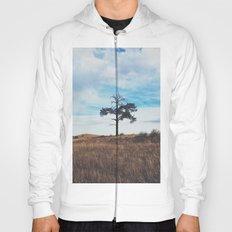 Lonely Tree Hoody