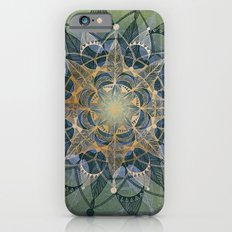 Heart Chakra iPhone 6s Slim Case