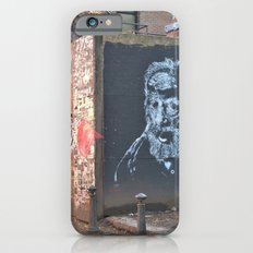 two sides iPhone 6 Slim Case