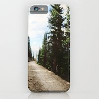 The Way Back iPhone 6 Slim Case
